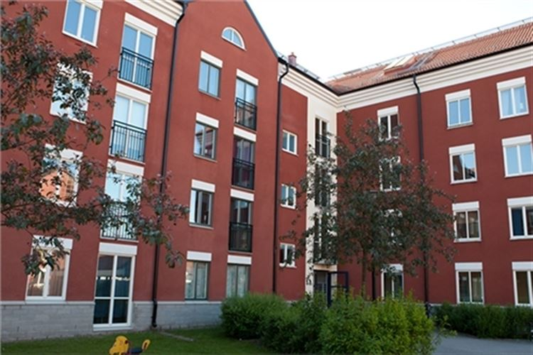 Search housing - Boplats Vxj - Vxj kommun